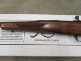 Kimber Model 84M Classic American Walnut .243 Winchester 3000605 - 5 of 8