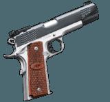 Kimber Grand Raptor II Bi-Tone 1911 Wood Grips .45 ACP 3200128