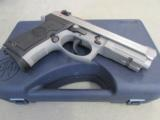 Beretta 92 FS Compact INOX (Stainless) USA Made 9mm J90C9F20 - 7 of 9