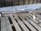 NEW Barrett M107A1 FDE Semi-Auto 10 Round .50 BMG - 5 of 8