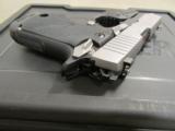 Sig Sauer P238 Hogue Grips & Laser .380 ACP 238-380-NBS12 - 8 of 9