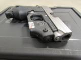 Sig Sauer P238 Hogue Grips & Laser .380 ACP 238-380-NBS12 - 7 of 9