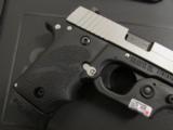 Sig Sauer P238 Hogue Grips & Laser .380 ACP 238-380-NBS12 - 3 of 9