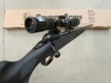 Savage Model 11/111 Trophy XP Hunter with Nikon .338 Win. Magnum - 7 of 7