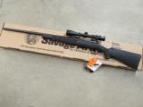 Savage Model 11/111 Trophy XP Hunter with Nikon .338 Win. Magnum - 2 of 7