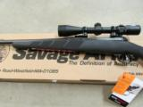 Savage Model 11/111 Trophy XP Hunter with Nikon .338 Win. Magnum - 6 of 7