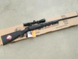 Savage Model 11/111 Trophy XP Hunter with Nikon .338 Win. Magnum - 1 of 7