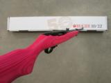 Ruger Distributor Exclusive Pink Laminate Stock 10/22 .22LR - 7 of 8