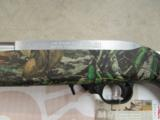 Ruger Distributor Exclusive Mossy Oak & Stainless 10/22 .22 LR - 3 of 8