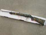 Ruger Distributor Exclusive Mossy Oak & Stainless 10/22 .22 LR - 1 of 8