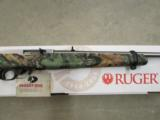 Ruger Distributor Exclusive Mossy Oak & Stainless 10/22 .22 LR - 7 of 8
