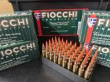 200 ROUNDS FIOCCHI 50 GR HORNADY V-MAX .223 Remington - 1 of 4