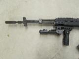 Custom Yugoslavian Simonov M59/66 7.62X39 SKS Rifle - 4 of 8