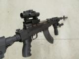 Custom Yugoslavian Simonov M59/66 7.62X39 SKS Rifle - 8 of 8