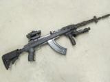 Custom Yugoslavian Simonov M59/66 7.62X39 SKS Rifle - 3 of 8