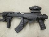 Custom Yugoslavian Simonov M59/66 7.62X39 SKS Rifle - 2 of 8