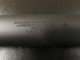 AAC Ti-RANT 9mm Suppressor/Silencer - 2 of 5