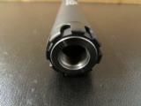 AAC PRODIGY .22 Rimfire Suppressor/Silencer - 3 of 5