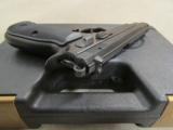 CZ-USA CZ 75 B (Omega) Black Semi-Auto 9mm Pistol 91135 - 6 of 10