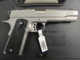 Kimber Stainless Target II 1911 10mm AUTO 3200107 - 1 of 10