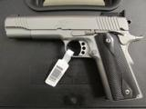 Kimber Stainless Target II 1911 10mm AUTO 3200107 - 2 of 10