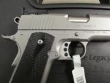 Kimber Stainless Target II 1911 10mm AUTO 3200107 - 5 of 10