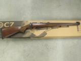 CZ-USA CZ 455 FS Mannlicher Stock Bolt-Action .17 HMR 02107 - 1 of 8