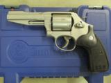 Smith & Wesson Model 686 SSR Pro Series .357 Magnum 178012 - 2 of 9