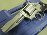 Smith & Wesson Model 686 SSR Pro Series .357 Magnum 178012 - 6 of 9