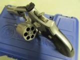 Smith & Wesson Model 686 SSR Pro Series .357 Magnum 178012 - 8 of 9