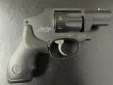 Smith & Wesson Model 43 C 8-Shot .22 LR AirWeight Revolver - 3 of 8