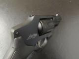 Smith & Wesson Model 43 C 8-Shot .22 LR AirWeight Revolver - 7 of 8