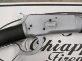 Taylor & Co., Inc. 1892 Alaskan Take-Down Stainless .357 Magnum - 7 of 9