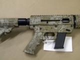 Just Right Carbine 9mm AR15 utilizes Glock Mags Digital Camo - 3 of 5
