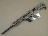 Just Right Carbine 9mm AR15 utilizes Glock Mags Digital Camo - 2 of 5