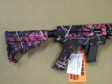 Just Right Carbine 9mm AR15 utilizes Glock Mags Muddy Girl Camo - 4 of 5