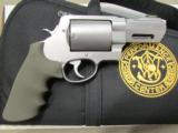 Smith & Wesson Model 460XVR 3.5