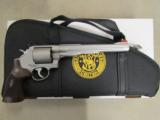 Smith & Wesson Model 629 Hunter 8-3/8