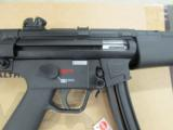 H&K MP5 A5 Semi-Auto .22 LR Walther of Germany Clone - 5 of 8
