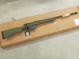 Remington Model 700 XCR Tactical Long Range .338 Lapua Magnum - 3 of 9