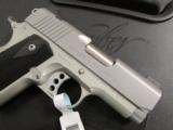 Kimber Stainless Ultra Carry II Micro 1911 .45 ACP 3200062 - 4 of 7