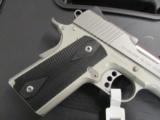 Kimber Stainless Ultra Carry II Micro 1911 .45 ACP 3200062 - 3 of 7
