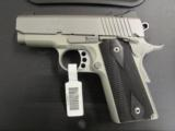 Kimber Stainless Ultra Carry II Micro 1911 .45 ACP 3200062 - 2 of 7