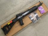 Hi-Point 4595TS 45ACP Carbine with Mag Holder and 3 Magazines - 1 of 6