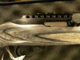 Magnum Research Barracuda Pepper Rifle Semi-Auto .22WMR - 4 of 5