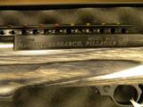 Magnum Research Barracuda Pepper Rifle Semi-Auto .22WMR - 3 of 5