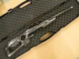 Magnum Research Barracuda Pepper Rifle Semi-Auto .22WMR - 1 of 5