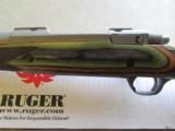 RUGER GUIDE GUN M77 HAWKEYE STAINLESS .30-06 SPRG 47118 - 5 of 12
