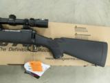 Savage Model 11/111 Trophy XP Hunter Youth Left Hand .308 Win. 19713 - 5 of 7