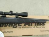 Savage Model 11/111 Trophy XP Hunter Youth Left Hand .308 Win. 19713 - 4 of 7